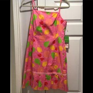 Lily Pulitzer Dress Size 6